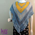 Julia free crochet pattern