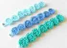 Sea Pennies Bracelet Tutorial