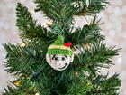 Elf Ornament pattern