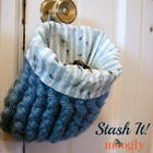 Stash It free crochet pattern
