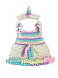 Unicorn Dress for Baby