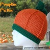 Pumpkin Picking Hat