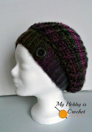 Echo Ridge Slouch Hat