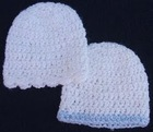 Basic Infant Hat (4 sizes)