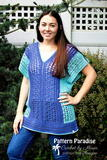 Weekender Tunic and Beach Cover Up